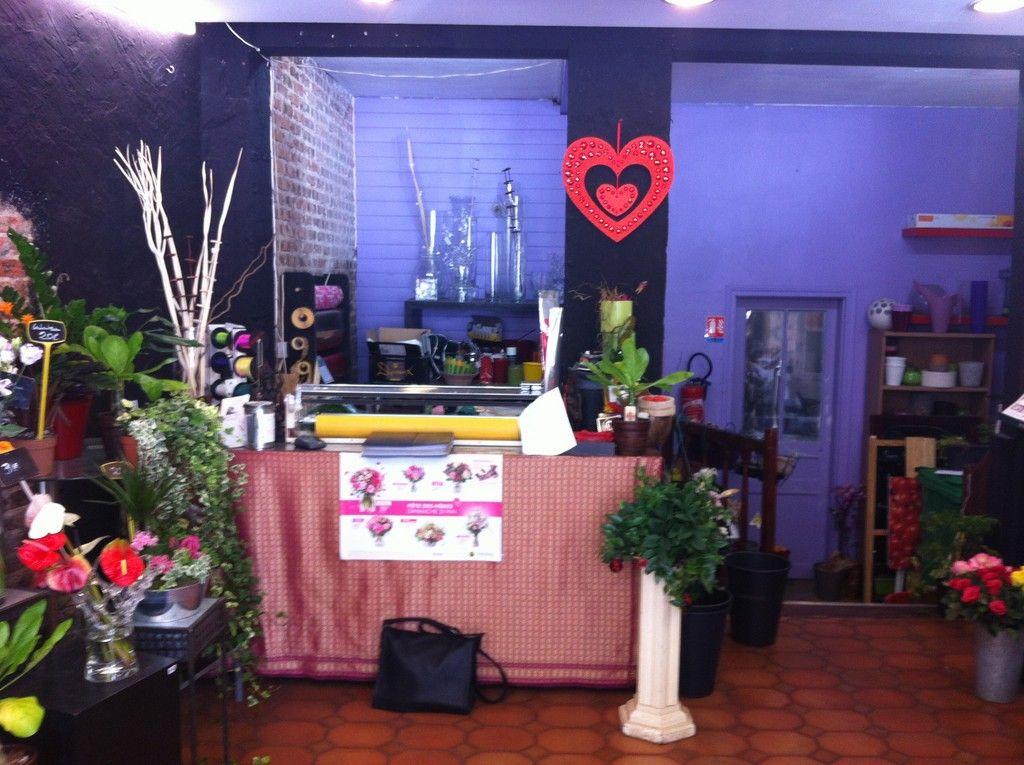 Fleurs à vendre - 75.0 m2 - 75 - Paris