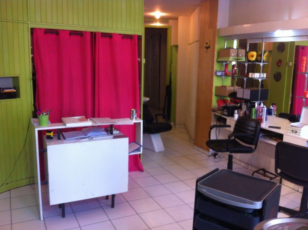 Salon de coiffure à vendre - 53.0 m2 - 75 - Paris