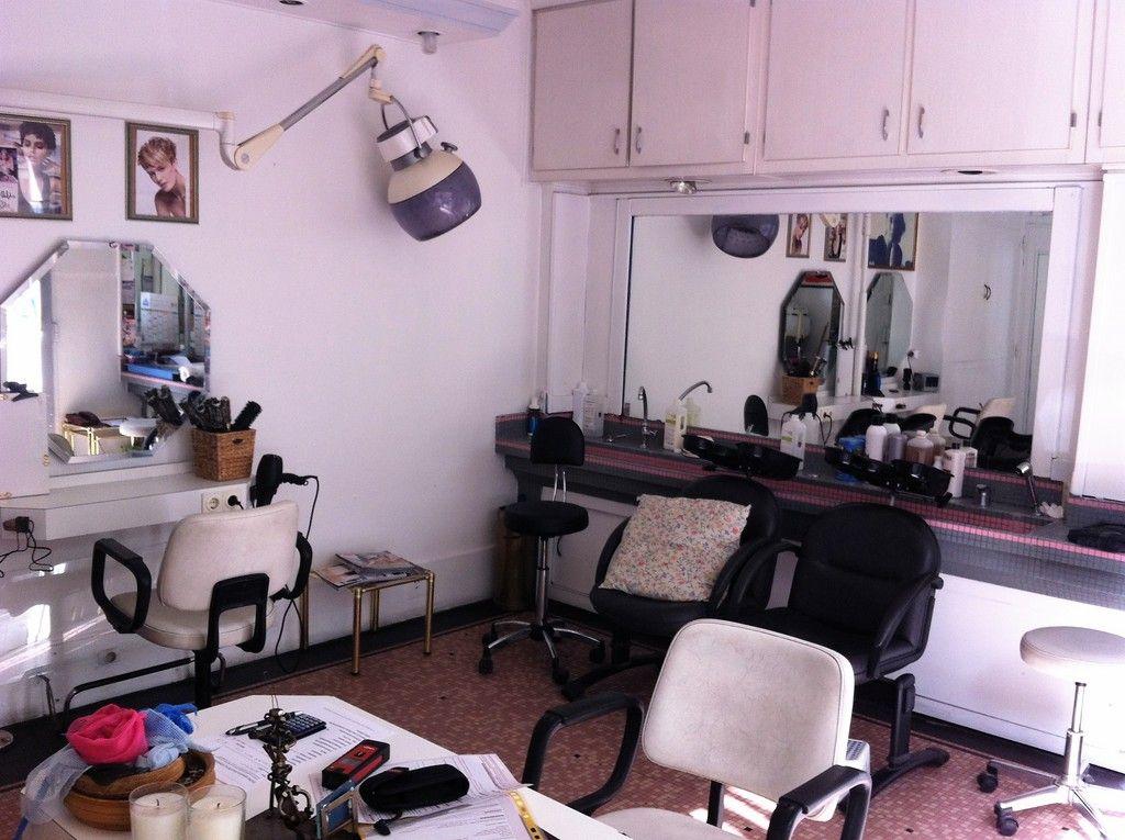 Salon de coiffure à vendre - 29.0 m2 - 75 - Paris