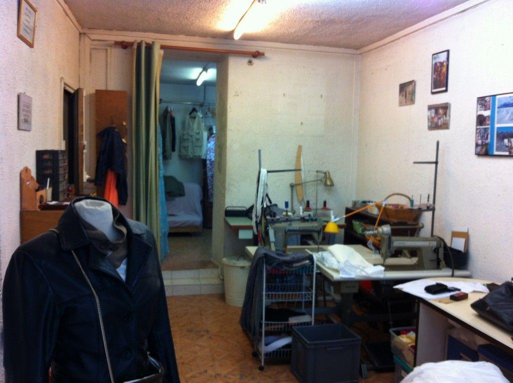 Local commercial à vendre - 26.0 m2 - 75 - Paris